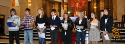 Dobroczynny koncert ku czci św. Stanisława Kostki