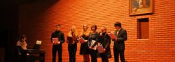 Koncert kolęd na Ursynowie