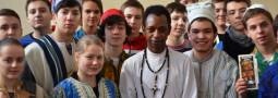 Spotkanie z Otto Katto, misjonarzem z Ugandy