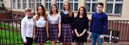 Wyniki konkursów wewnątrzszkolnych