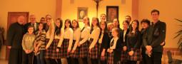 Koncerty chóru i scholi w Gliwicach i Katowicach