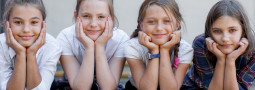 Szkoła Podstawowa i punkt przedszkolny zapraszają