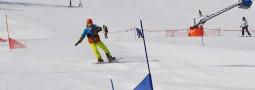 I Młodzieżowe Polonijne Zawody Sportów Zimowych