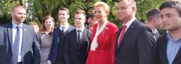 Dzień Flagi RP oraz Polonii i Polaków za Granicą