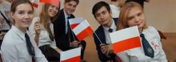Wielkie święto Niepodległej Polski