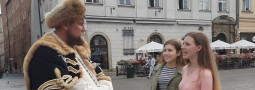 Podróż do źródeł historii Wycieczka do Krakowa