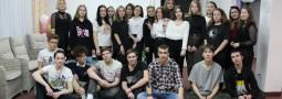Polszaha k'osz kieldynyz! Młodzież z Kazachstanu w Liceum Polonijnym