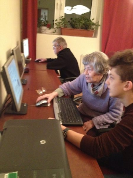Uczymy obsługi komputera